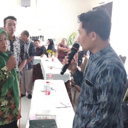 Replikasi Perpuseru Berhasil Dipraktikan di Rembang