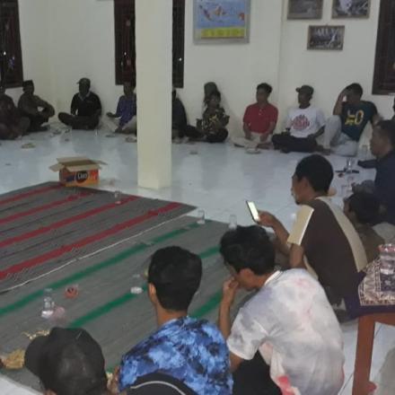 Dokumentasi Video Dialog Budaya