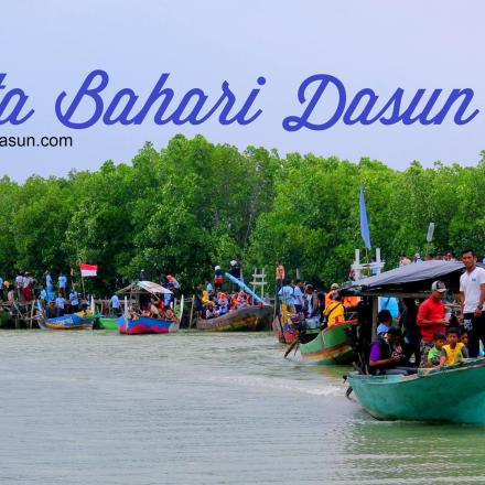 Desa Dasun: From Shipping to Marine Tourism