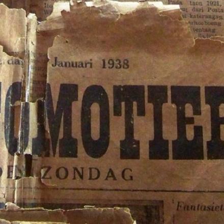 Koran De Locomotief, Corong Kaum Etisi