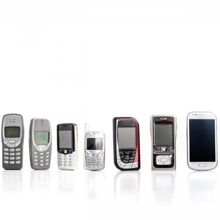 Telepon Sepanjang Zaman