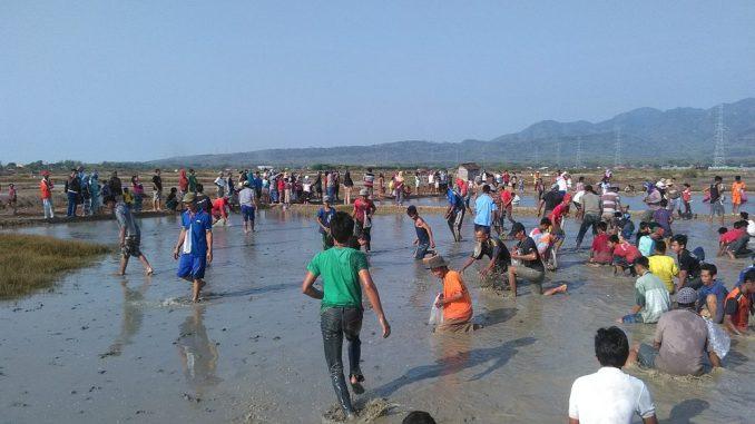 Pelestarian Tradisi Gogo di Desa Dasun, Lasem, Jawa Tengah