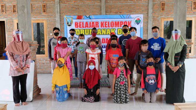 Video Simulasi Belajar Kelompok Forum Anak Desa (FAD) Desa Dasun