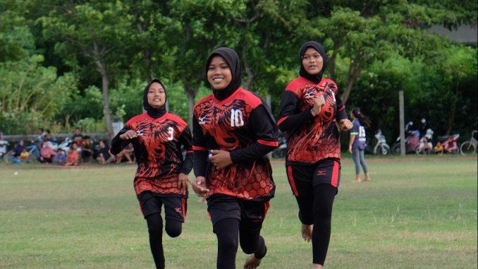 Kembalinya Olahraga Kasti Desa Dasun