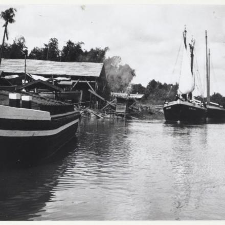 Foto Kuno Dasun